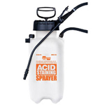 Chapin Acid Staining Sprayer