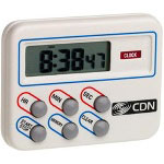 CDN® 24 Hour Digital Timer