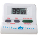 Johnson-Rose Digital Timer