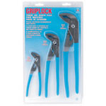 Channellock Edp 52006-8 Gift Pack Gl6/10/12 Griplock Pliers