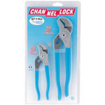 Channellock 2 Piece #420&426 Tongue & Groove Pliers In Gift Box