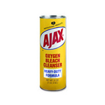 Ajax Oxygen Bleach Powder Cleanser (Calcite Base)