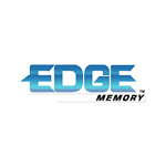 Edge EDGE - Flash Memory Card (SD Adapter Included) - 1 GB - MiniSD