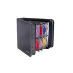 Caselogic CDW 264 - wallet for CD/DVD discs