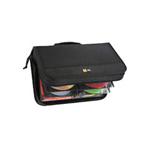 Caselogic CDW 92 - wallet for CD/DVD discs