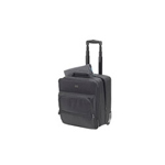 Caselogic Rolling Laptop and Projector Case notebook / projector carrying case