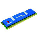 Kingston HyperX - 1 GB Memory, DIMM 184-pin, DDR, 400 MHz / PC3200 - CL2.5 - 2.6 V