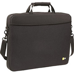 "Caselogic 15.4"" Laptop Attache - notebook carrying case"