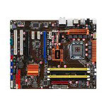 Asustek P5Q PRO Turbo - motherboard - ATX - iP45