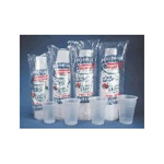 Boardwalk 14TC Translucent 14 Ounce Plastic Cups