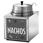 Star Nacho Cheese Warmer
