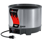 The Vollrath Company 11 Quart Round Heat 'N Serve Rethermalizer