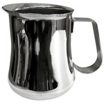 Visions Espresso 18 Ounce Stainless Steel Steaming Pitcher