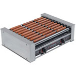 Nemco Food Equipment 27 Hot Dogs Grill Roller
