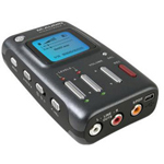 Pinnacle M-Audio MicroTrack II - Digital Voice Recorder