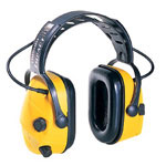 Howard Leight CAP-MOUNTED EARMUFF WITHADP