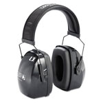 Howard Leight Leightning Earmuffs, Black