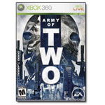 EA Army Of Two - Complete Package