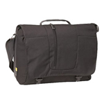 Caselogic XNM-15F BLACK XN Messenger Bag Notebook Carrying Case