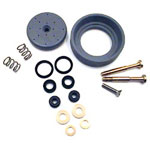 T & S Brass & Bronze Work Kit Repair For B107