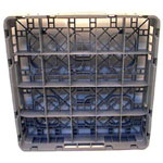 Cambro Camrack Full-Size 20 Compartment Cup Rack