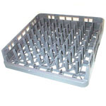 Cambro Camrack Full-Size Open End Tray Rack