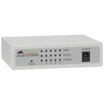 Allied Telesis AT FS705LE - Switch - 5 Ports