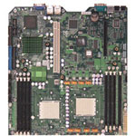 Supermicro H8DAR-E - Motherboard - Extended ATX - AMD-8111 / AMD-8132