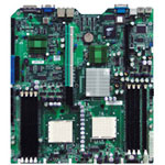 Supermicro H8DSR-i - Motherboard
