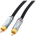 APC AV Pro Interconnects Audio Cable - 10 ft
