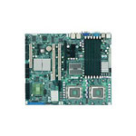 Supermicro X7DVL-3 - Motherboard - ATX - 5000V