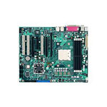Supermicro H8SMA-2 - Motherboard - ATX - NForce Pro 3600