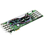 Intel PRO/1000 PF Quad Port Bypass Server Adapter - Network Adapter - 4 Ports