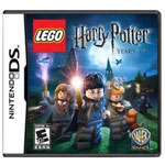 Warner Bros. LEGO Harry Potter Years 1-4 - Complete Package