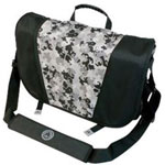 Mobile Edge Sumo Messenger Bag - notebook carrying case