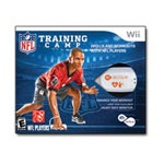 EA Sports Active NFL Training Camp - Complete Package