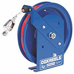 Coxreels SD Series Welding Hose Reel, 5/32 OD x 35