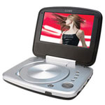Coby TF-DVD7005 - DVD Player