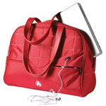 Mobile Edge Sumo Women's Laptop Purse - Notebook Carrying Case