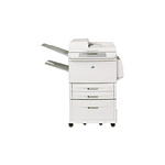 HP 9040mfp LaserJet Monochrome All in One Laser Printer (Copier/Printer/Scanner/Fax)
