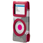 Belkin Canvas Holster Case For IPod Nano 2G - Case For Digital Player