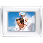 Coby DP-772 - Digital Photo Frame