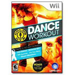 Ubisoft Entertainment Gold's Gym Dance Workout - Complete Package