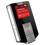 Coby MP C683 - Digital Player / Radio