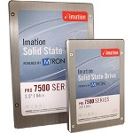 Imation Solid State Drive PRO 7500 Powered By Mtron - Solid State Drive - 32 GB - SATA-300