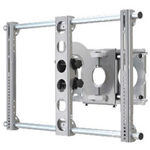 Milestone AV Technologies Sanus VisionMount Flat Panel TV Wall Mount for Large TVs - bracket