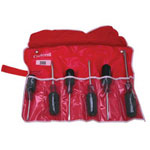 Cooper Hand Tools 02839 6 Piece Screwdriver Set Series 2000