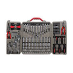 Cooper Hand Tools 148-Piece Professional Tool Set
