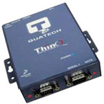 Quatech ThinQ DSE-400D - Device Server