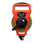 Cooper Hand Tools 19471 200' Nyclad Tape Measure Pro Series Ft/in